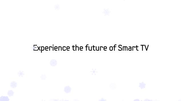 Samsung CES 2012 teaser video promises Smart TV future