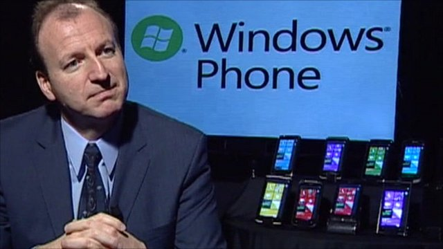 "Intel and Microsoft mobile shake-up: WP7 Lees ""benched"", Intel groups combined"