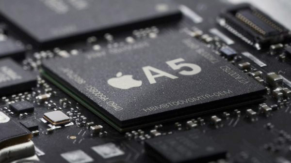$3.6bn Samsung facility supplies Apple A5 chip and maybe A6