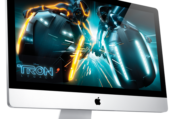 Apple TV-enabled iMac tipped for 2012 television attack