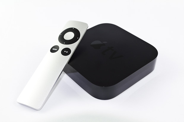 Apple TV adds iCloud TV buy streaming in Canada, UK and Oz