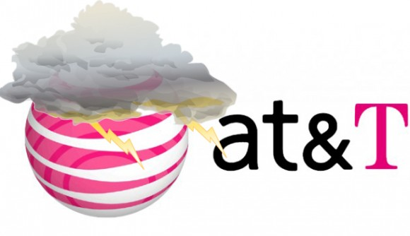 AT&T drops its T-Mobile merger deal