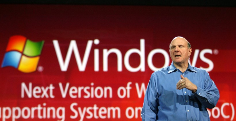 Microsoft: CES 2012 will be our last