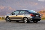 Honda plans major Civic upgrade for 2013