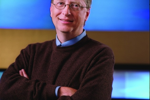 Bill Gates confirms that he's not returning to Microsoft
