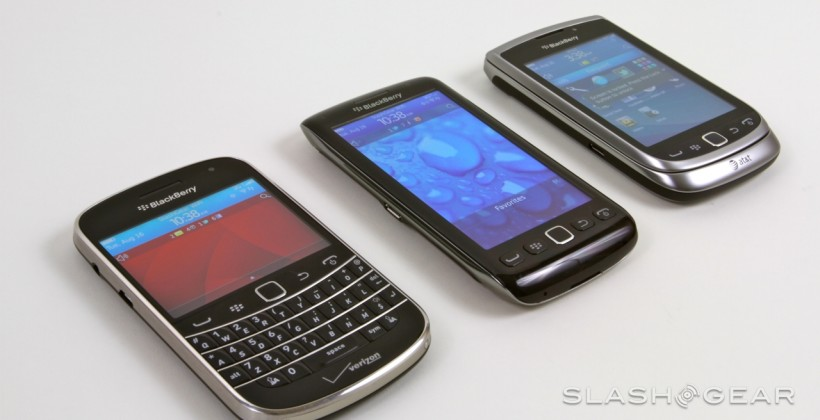 BBX renamed BlackBerry 10 as RIM loses trademark case