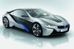 Honda, Toyota and BMW reveal green car plans