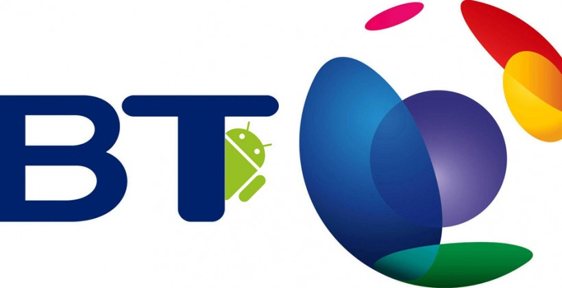 Google sued by BT in new Android patent case