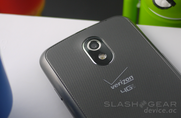 Hands-on with Verizon Galaxy Nexus Camera and Movie Studio