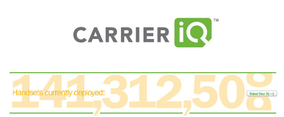 FTC asked to open investigation of Carrier IQ