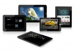 Coby reveals five Android 4.0 tablets for Q1 2012