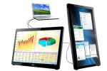 AOC shows off new DisplayLink USB powered 15.6-inch monitor