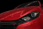 Dodge Dart channels Alfa Romeo spirit for 2012