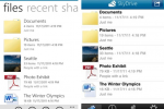 SkyDrive apps released for iOS and Windows Phone
