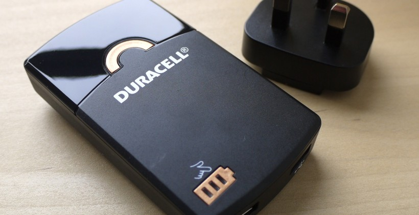 Duracell 5 Hour Portable Charger Review
