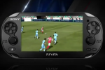 FIFA 12 cross-promotes PS Vita features in bright lights