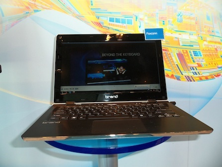 Intel to aid smaller companies to increase Ultrabook production