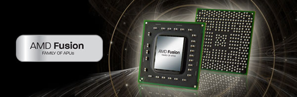 AMD adds new parts to A-series notebook APU range