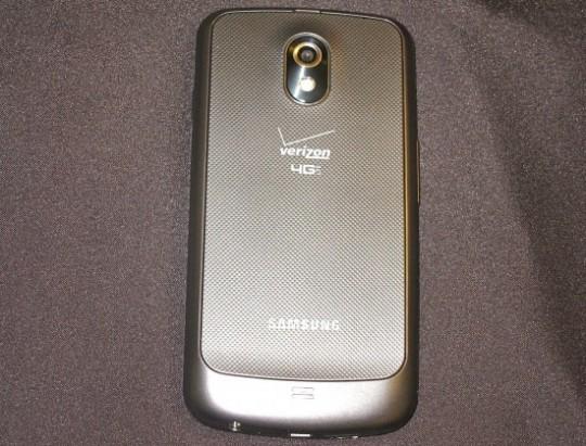 Google confirms Verizon's Galaxy Nexus won't support Google Wallet