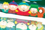 South Park: The Game 2012 official for Xbox 360, Playstation 3, and PC