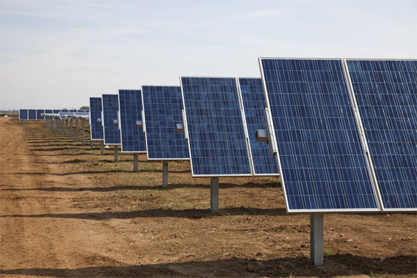 Google makes a new $94M investment in US solar energy projects