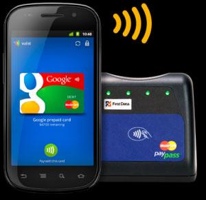 No root Google Wallet port for Galaxy Nexus