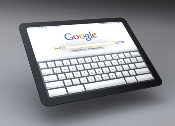 Google Nexus tablet in next 6 months teases Schmidt