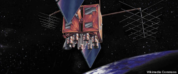Block III GPS satellite prototype starts testing