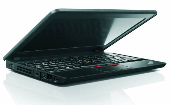 Lenovo ThinkPad X130e official, rugged and student-aimed