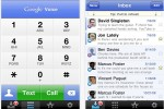 Google Voice for iPhone with multi SMS user capability