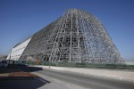 Eight-jet Google execs fear $33m Hangar One refurb NASA snub