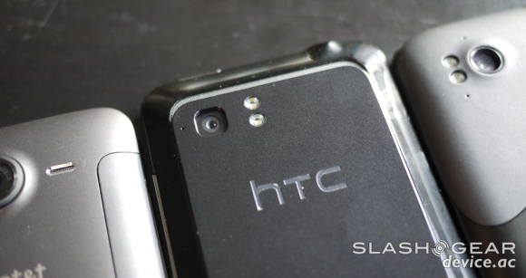 AT&T HTC Elite and LTE Windows Phone incoming