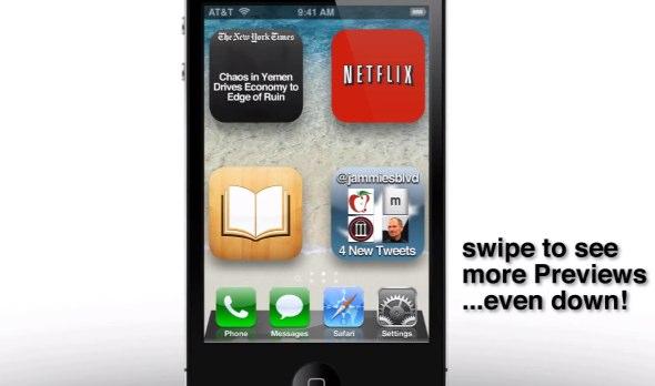 Apple grabs iOS concept UI creator