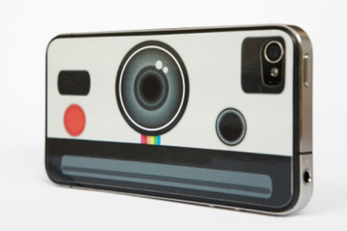 Smartphones pushing single-purpose cameras out to pasture