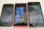 Nokia: iPhone is unfashionable, Android confusing