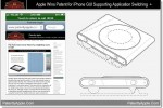 Apple Patents won for iPhone application switching in-call, iPod Shuffle