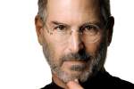 "Steve Jobs honored with Grammy win for ""significant contributions to music"""