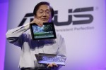 ASUS expects to ship 3-6 million tablets in 2012
