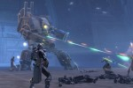 Star Wars: The Old Republic game launches today