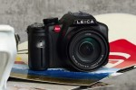 Leica V-Lux 3 packs 24x superzoom and 1080p60 HD