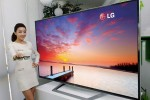 LG to show off 84-inch 3D UD TV at CES 2012