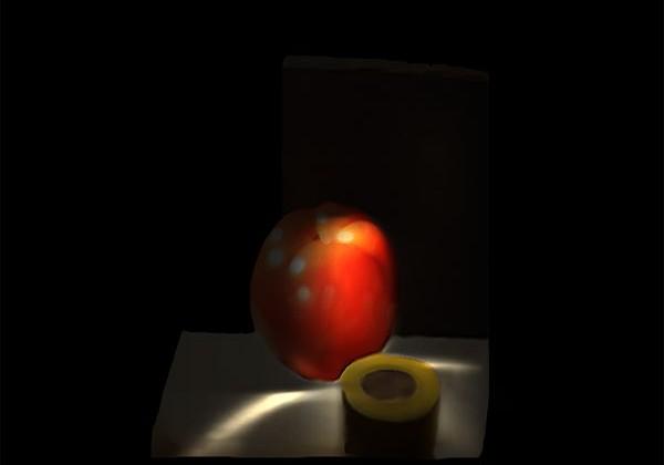 MIT camera photographs light at a trillion frames per second