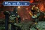 Batman Arkham City Lockdown released for iOS