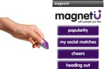 MagnetU wearable social network device debuts