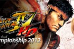 Street Fighter coming to Android in 2012