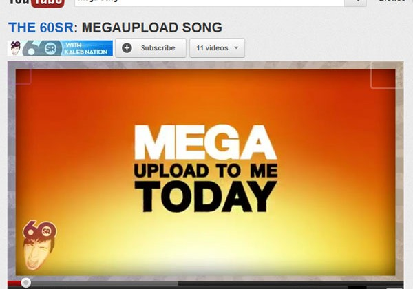 Do Universal Music and Google have a backroom YouTube deal?