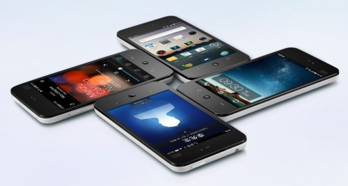 Meizu MX quad-core edition Android coming in May 2012