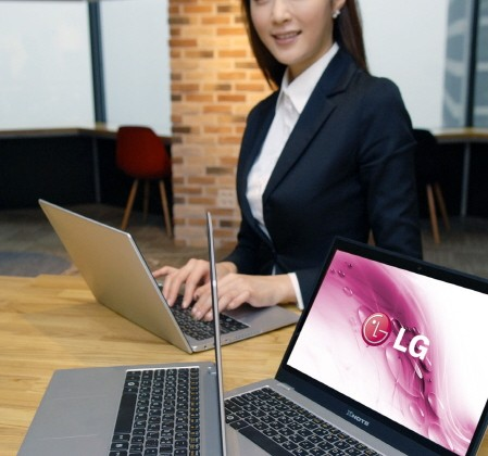 LG Xnote Z330 ultrabook revealed