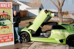 Lamborghini Murcielago won by man in Utah, crashed same day