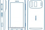Nokia 803 user manual leaks with line art